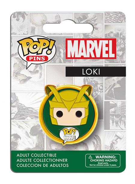 Funko_Marvel POP Pin4