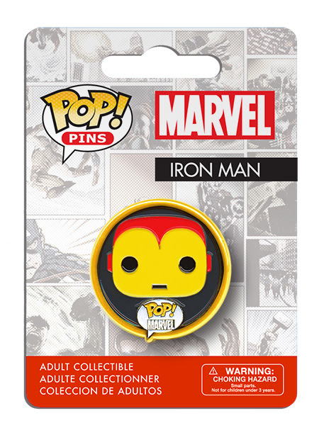 Funko_Marvel POP Pin5