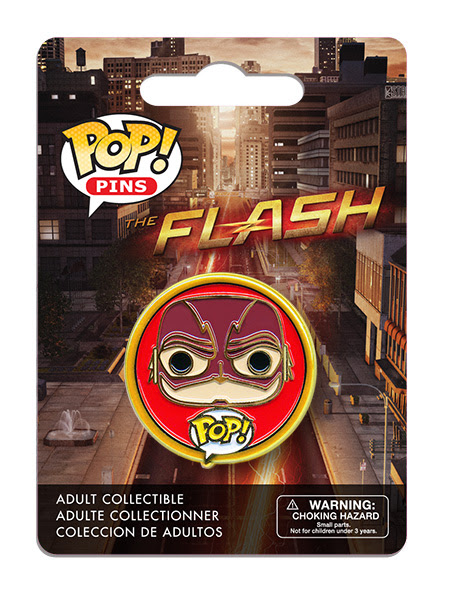Funko_DC Comics POP Pin6