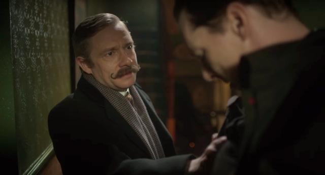 Sherlock Special_Screengrab