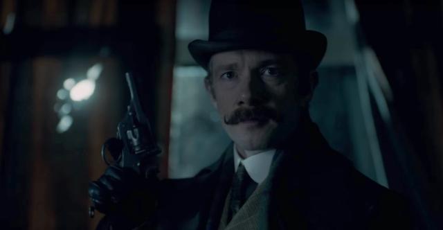 Sherlock Special_Watson_Screengrab