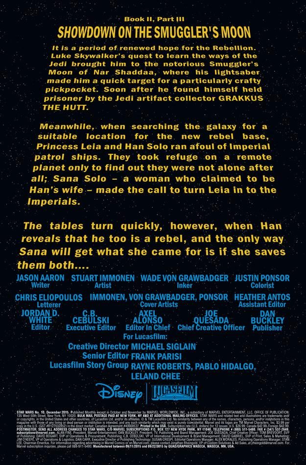 STAR WARS #10_1