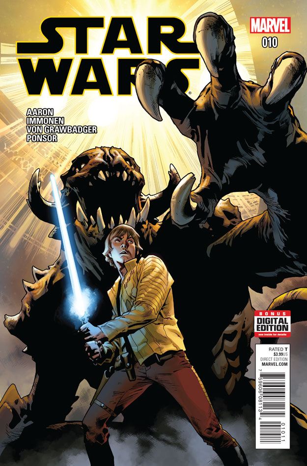 STAR WARS #10_cover