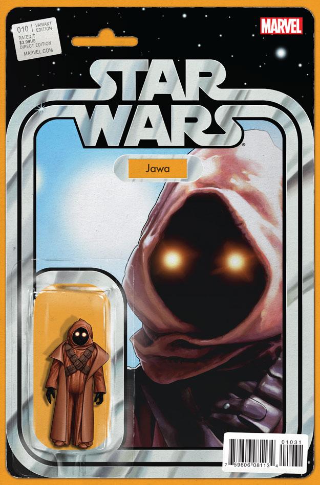 STAR WARS #10_Variant2