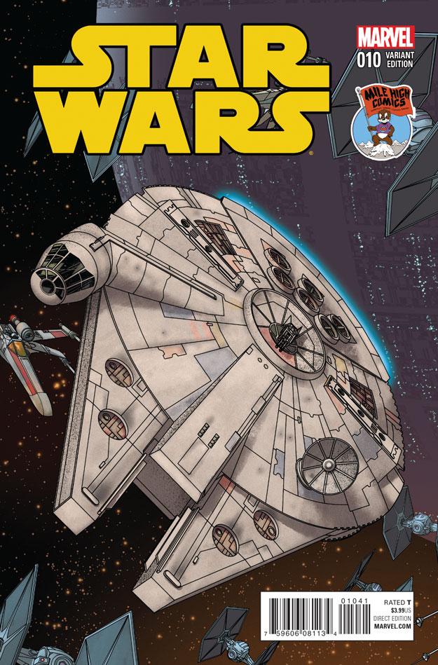 STAR WARS #10_Variant3