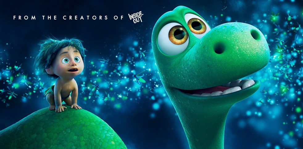 The Good Dinosaur_Banner2