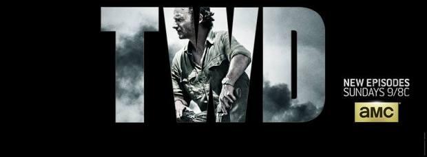 The Walking Dead_Season 6 Banner