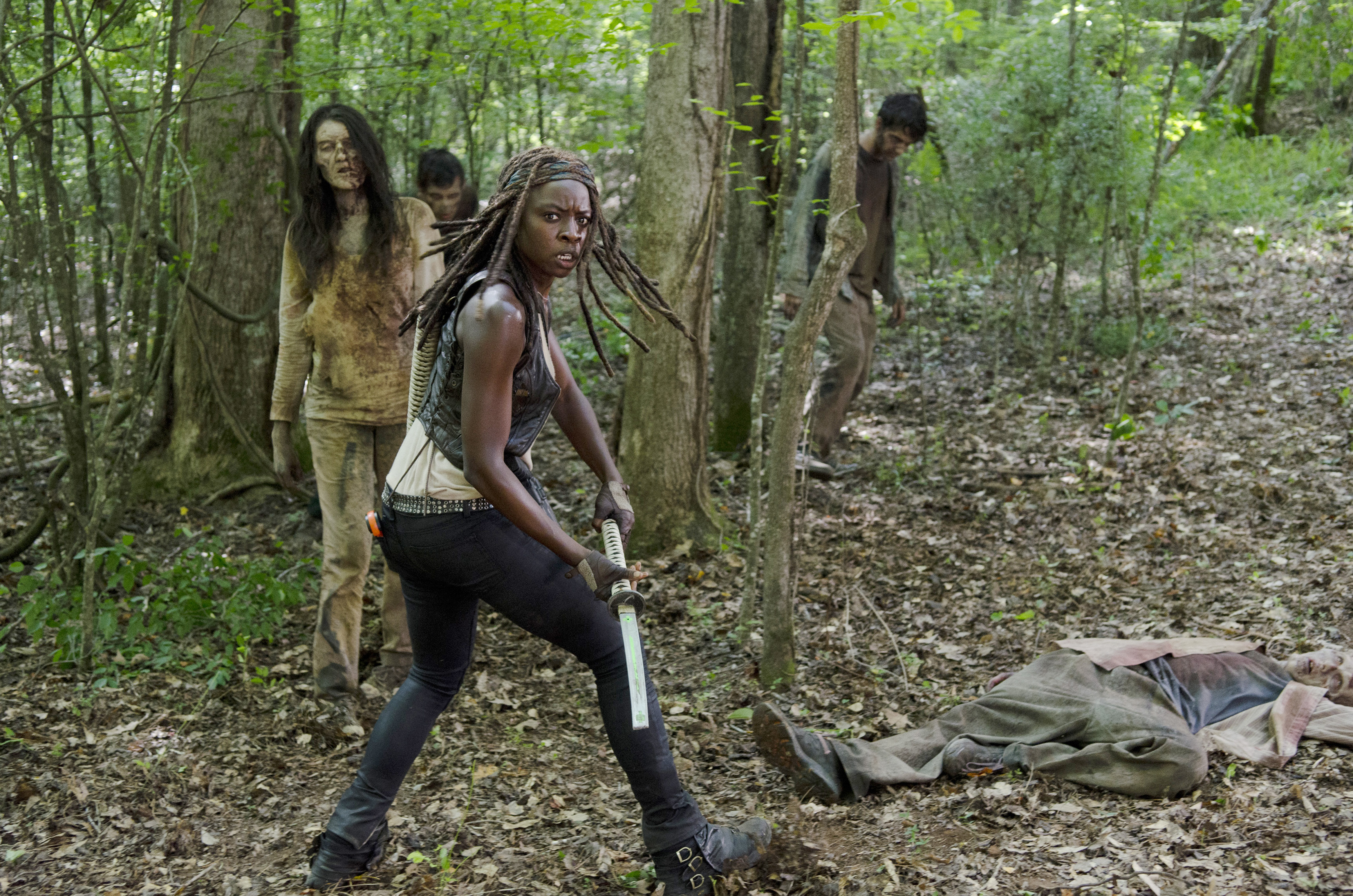 twd rts how to change your background