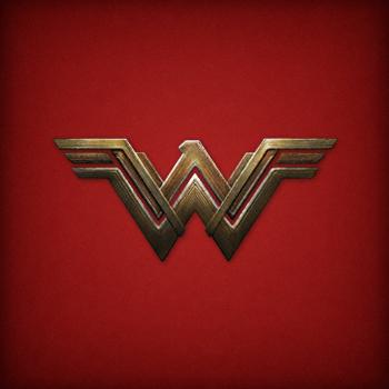 BvS_Wonder Woman Logo