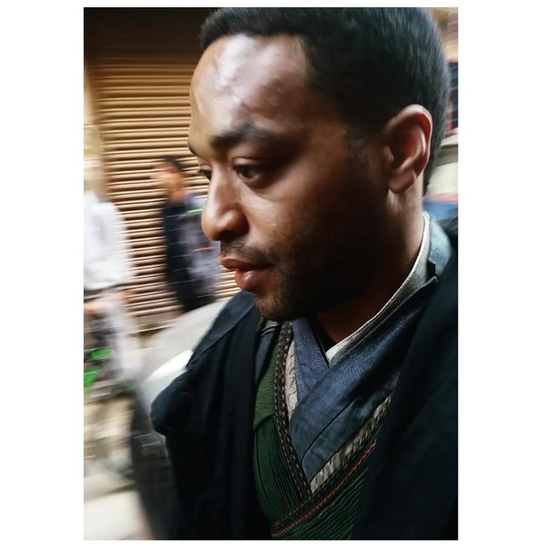 Doctor Strange_First Look At Chiwetel Ejiofor4