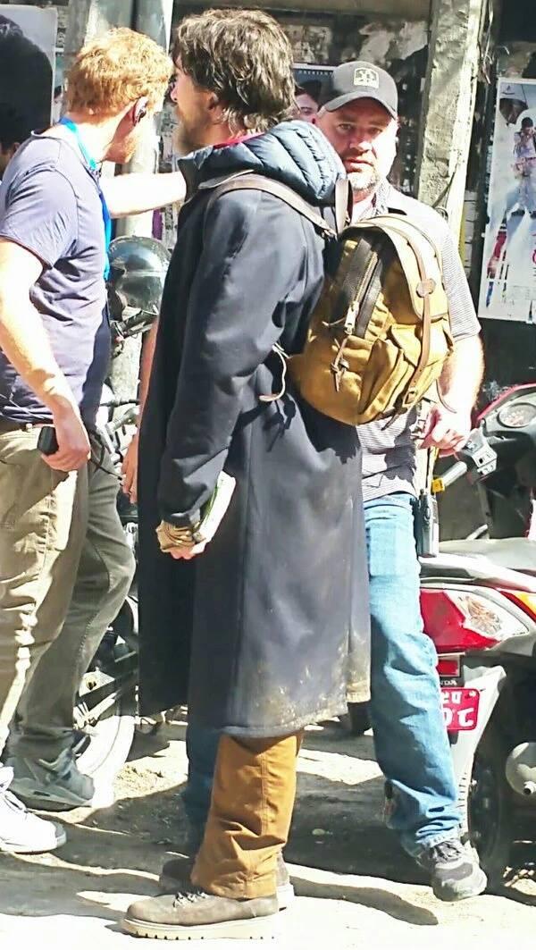 Doctor Strange_Set Photo_Nepal (3)