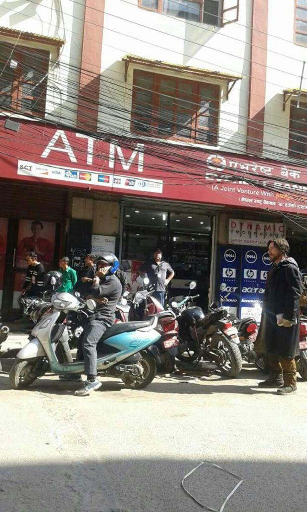 Doctor Strange_Set Photo_Nepal (4)