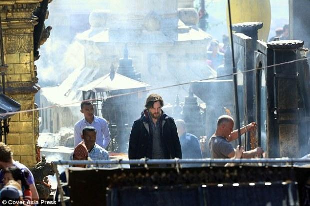 Doctor Strange_Set Photo_Nepal (5)