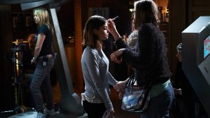 Doctor Who_S09E10_Face the Raven_Behind the Scenes (13)