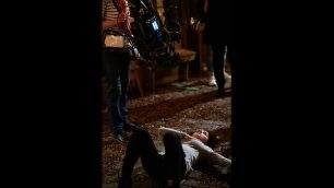 Doctor Who_S09E10_Face the Raven_Behind the Scenes (19)