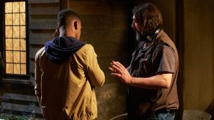 Doctor Who_S09E10_Face the Raven_Behind the Scenes (6)