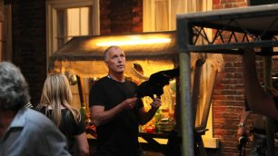 Doctor Who_S09E10_Face the Raven_Behind the Scenes (9)