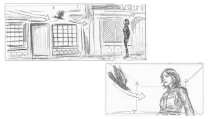 Doctor Who_S09E10_Face the Raven_Storyboards (12)