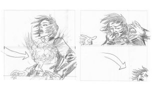 Doctor Who_S09E10_Face the Raven_Storyboards (2)