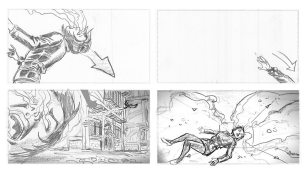 Doctor Who_S09E10_Face the Raven_Storyboards (4)