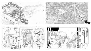 Doctor Who_S09E10_Face the Raven_Storyboards (6)