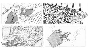 Doctor Who_S09E10_Face the Raven_Storyboards (7)