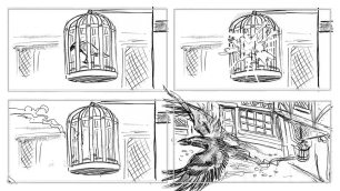 Doctor Who_S09E10_Face the Raven_Storyboards (8)