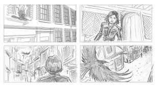 Doctor Who_S09E10_Face the Raven_Storyboards (9)