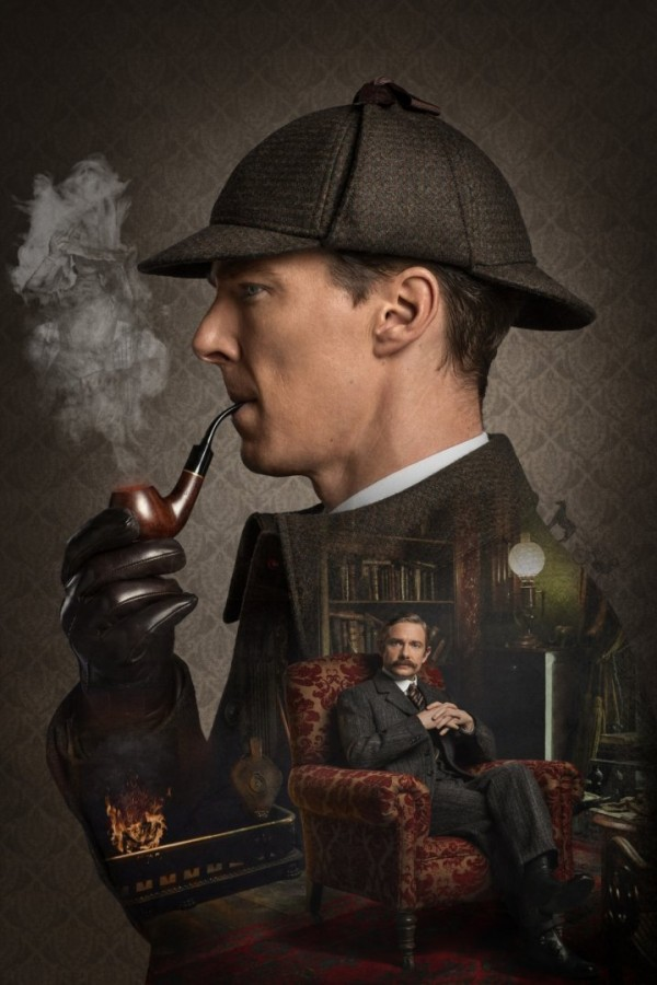 Sherlock_The Abominable Bride_Poster
