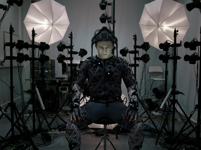 Star Wars_The Force Awakens_Andy Serkis