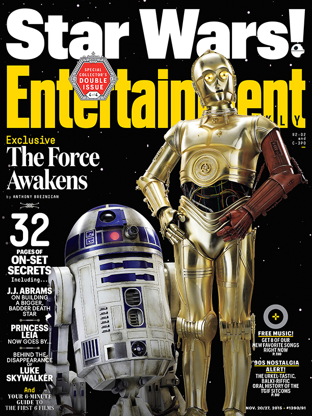 Star Wars_The Force Awakens_EW Cover