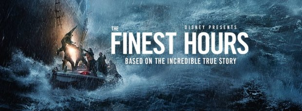 The Finest Hours_Banner