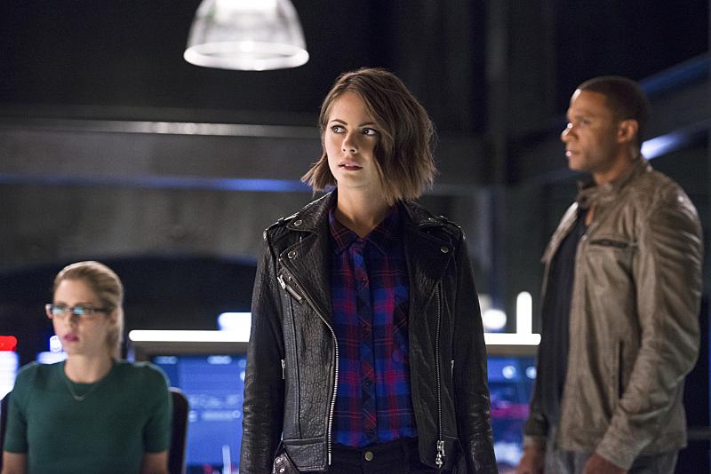 The Flash S02e08
