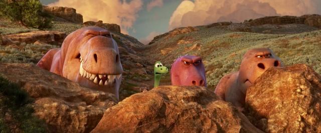 The Good Dinosaur_screengrab