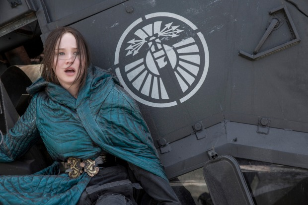 The Hunger Games_Mockingjay – Part 2_Still