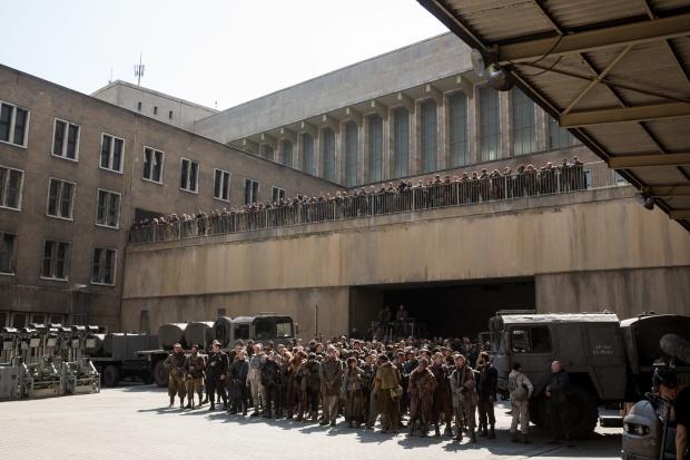 The Hunger Games_Mockingjay – Part 2_Still9