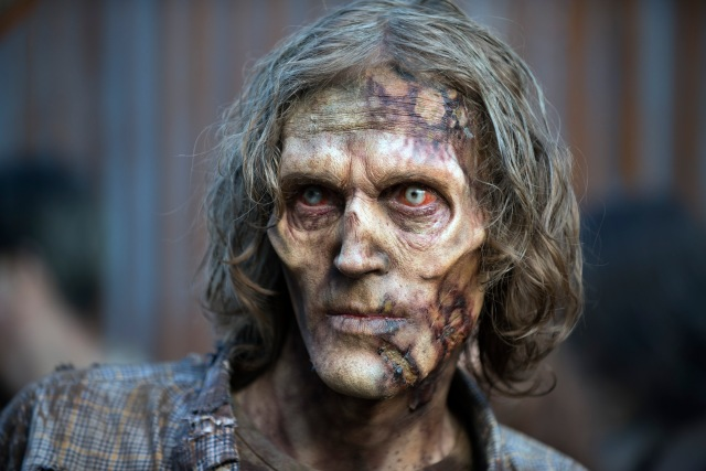Walker - The Walking Dead _ Season 6, Episode 7 - Photo Credit: Gene Page/AMC