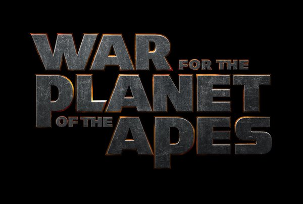 War for the Planet of the Apes_Logo