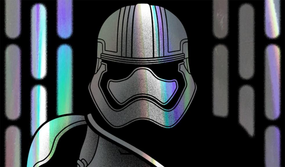 Chrome Trooper by Drew Wise copy