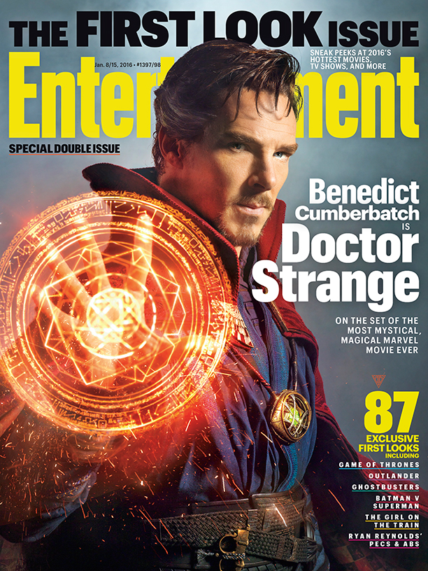 Doctor Strange_EW Cover_First Look