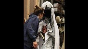 Doctor Who_S09E11_Heaven Sent_Behind the Scenes (8)