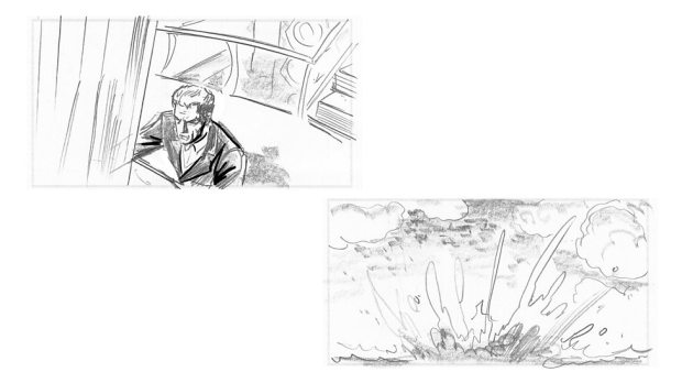 Doctor Who_S09E11_Heaven Sent_Storyboards (5)