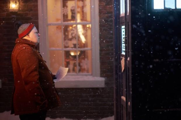 Picture Shows: Nardole (MATT LUCAS) – (C) BBC – Photographer: Simon Ridgway