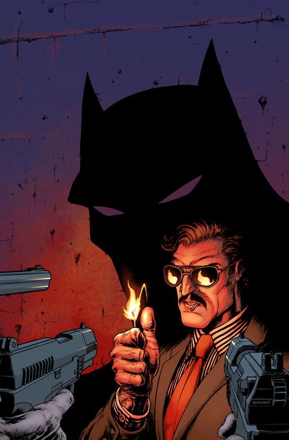 Gotham_Matches Malone
