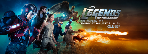 Legends of Tomorrow_Banner