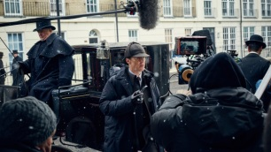 Sherlock_The Abominable Bride_BTS Still (4)