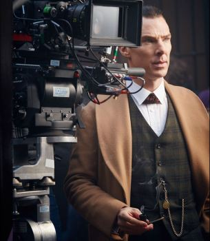 Sherlock_The Abominable Bride_BTS Still (8)