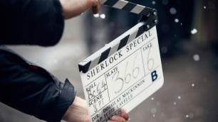 Sherlock_The Abominable Bride_BTS Still