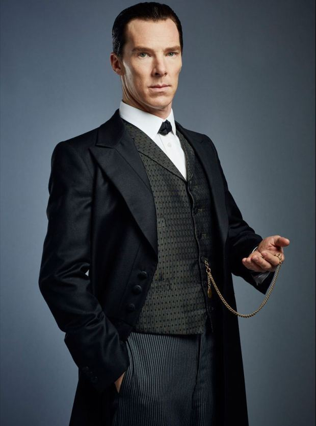 Sherlock_The Abominable Bride_Character Portrait (2)