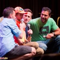 Dragon Con 2014_The Hobbit Panel-23